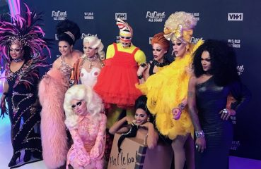 RuPaul's Drag Race All-Stars contestants, season 3