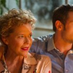 Annette Bening and Jamie Bell