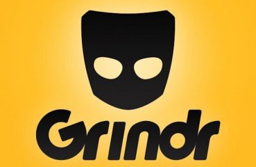 Grindr, the gay dating app
