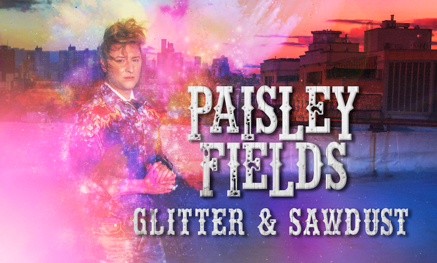 Paisley Fields