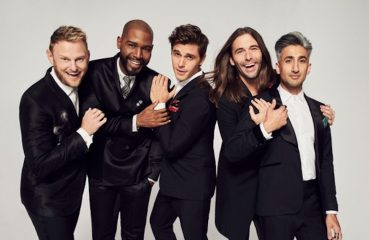 Queer Eye for the Straight Guy Rebooted