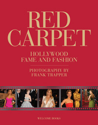 red carpet book cover