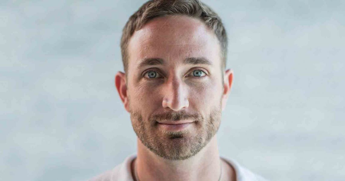 Zachary Barnett