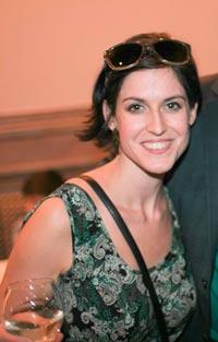Megan Venzin