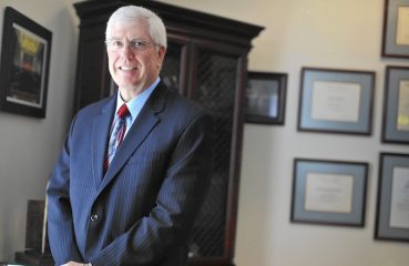 Liberty Counsel chairman and founder Mat Staver