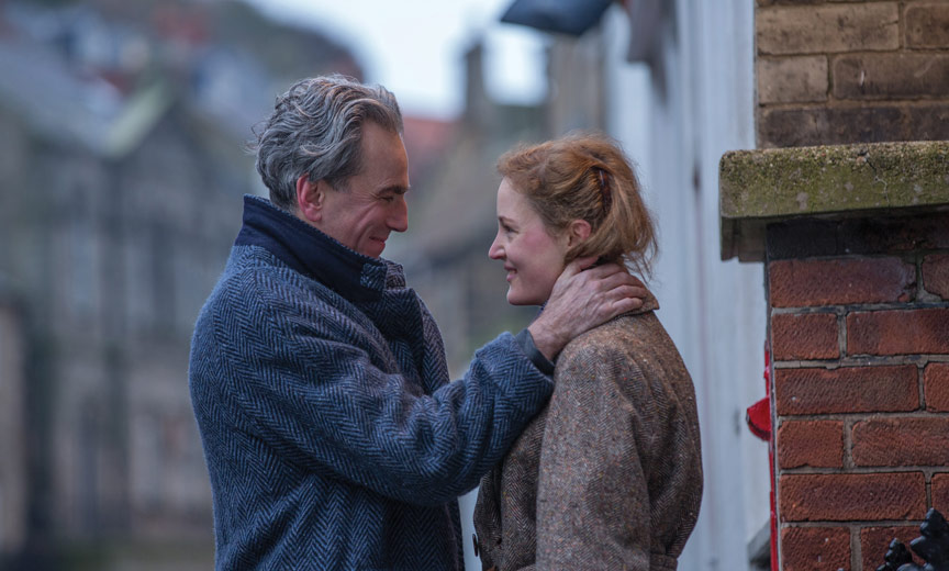 the phantom thread