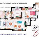 will and grace's home