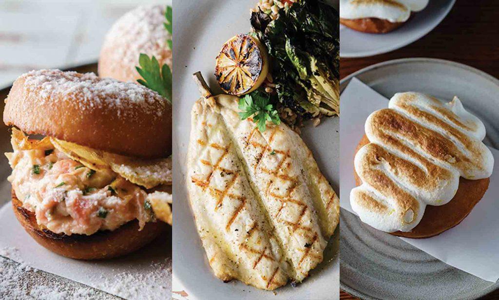 legasea food