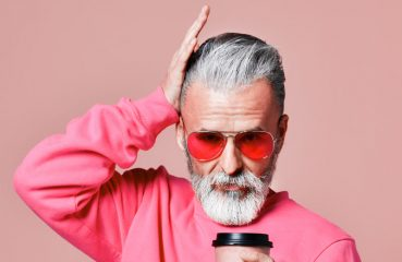 old hipster