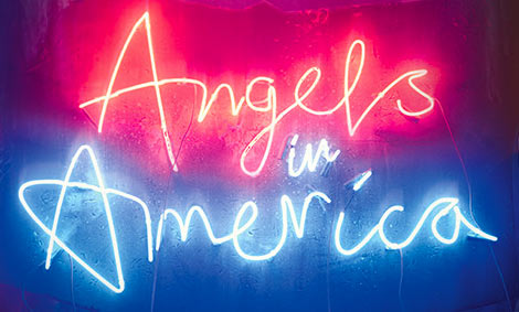 event navigation angels in america
