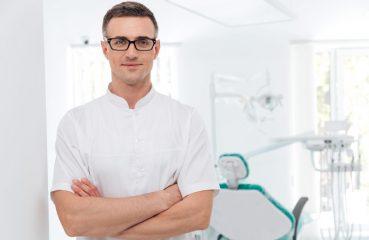 gay dentist