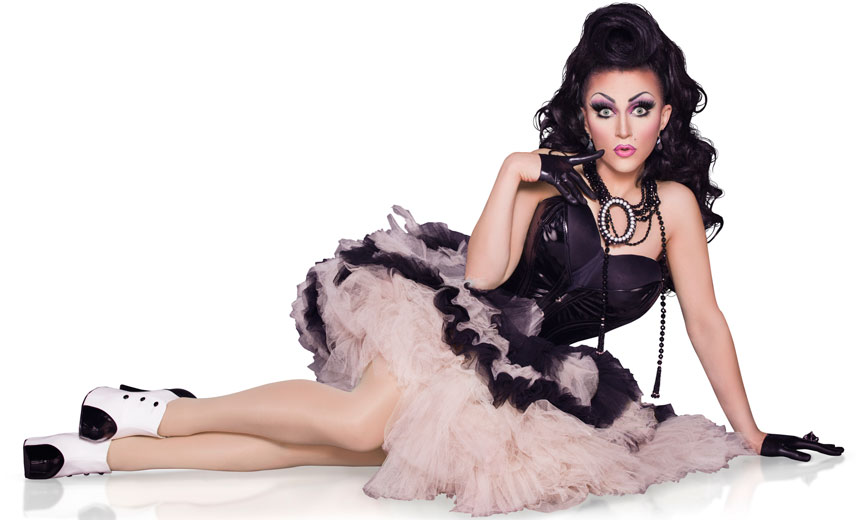 BenDeLaCreme all stars 3