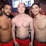 Boxers' Bartenders