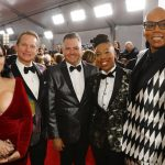 RuPaul's Drag Race Judges