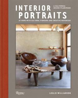 interior portraits cover