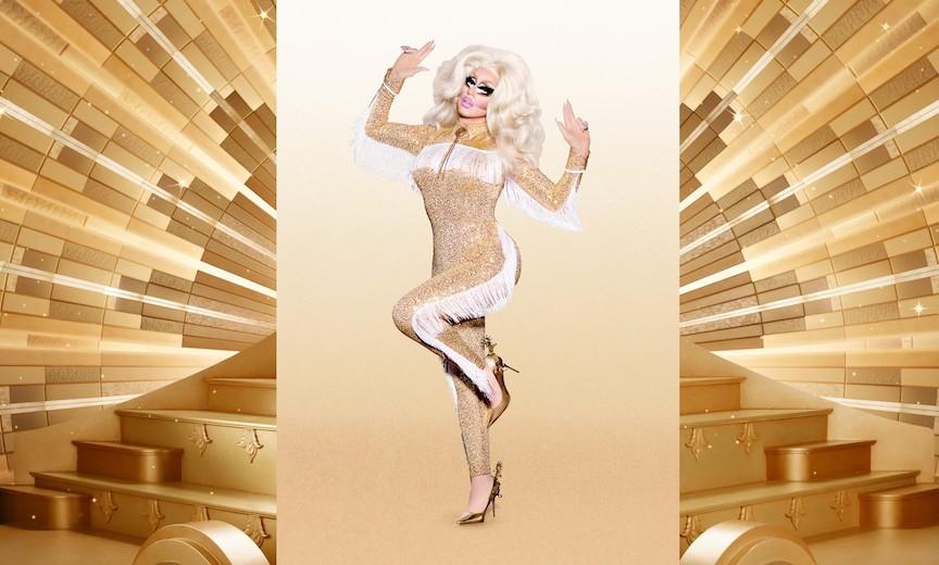 Drag Queen Trixie Mattel