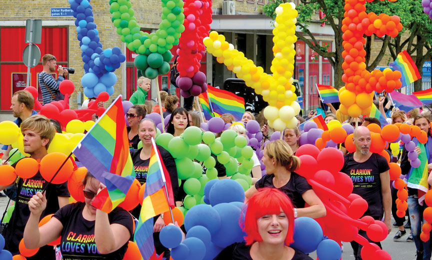 Portland Events June 2020.Our Big List Of 2020 Gay Pride Parades Celebrations Around The World