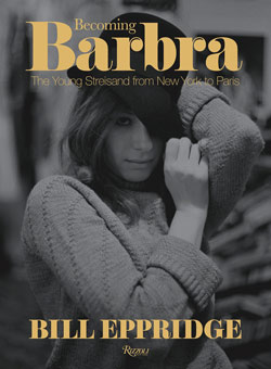 becoming barbra cover