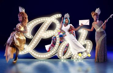 max emerson bob the drag queen