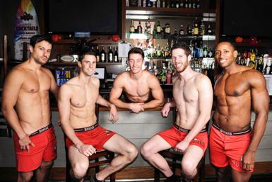 boxers men