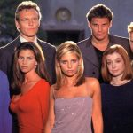 Buffy the Vampire Slayer Cast