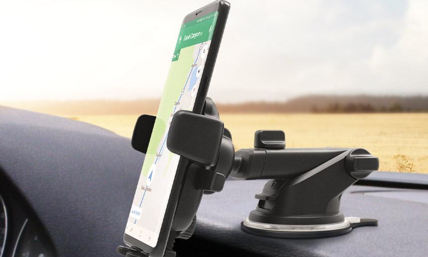 phone cradle