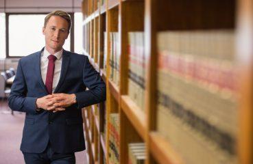 gay lawyer