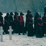 handmaidens tale funeral scene