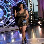 American Idol contestant Ada Vox