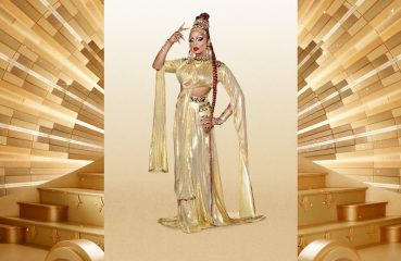 Drag Queen Kennedy Davenport