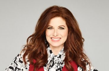"""Will & Grace"" star Debra Messing"