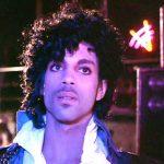 "Prince, circa ""Purple Rain"" era"