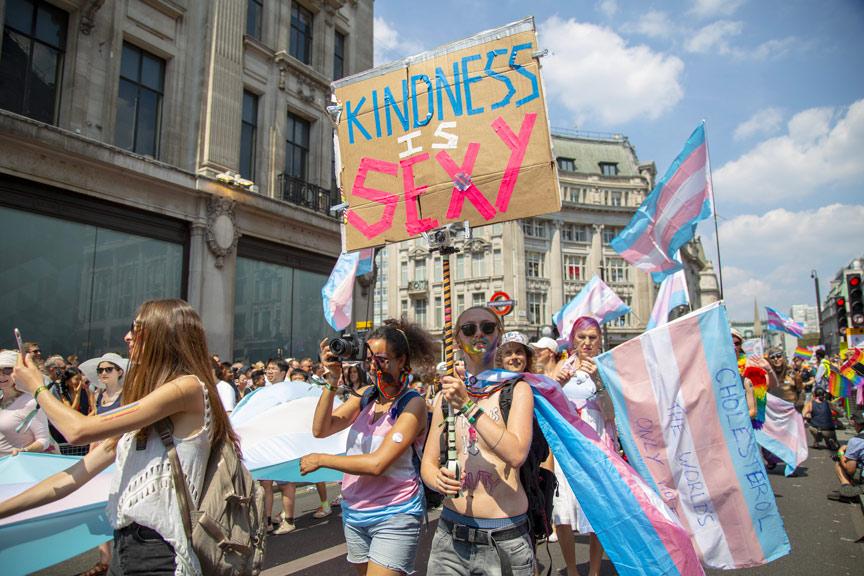 Cleveland Irish Festival 2020.Our Big List Of 2020 Gay Pride Parades Celebrations Around