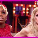 sad drag queens