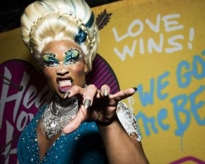 This Week's Best LGBT Events in New York City