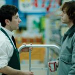 american animals grocery store scene