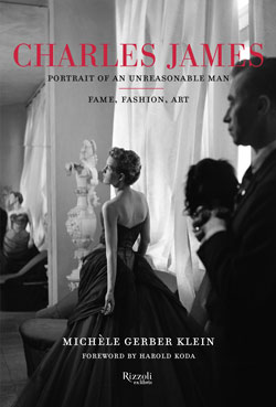 charles james book cover