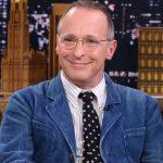 Humorist David Sedaris