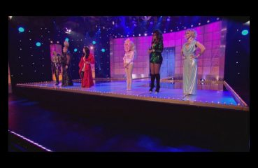 the moment of suspense