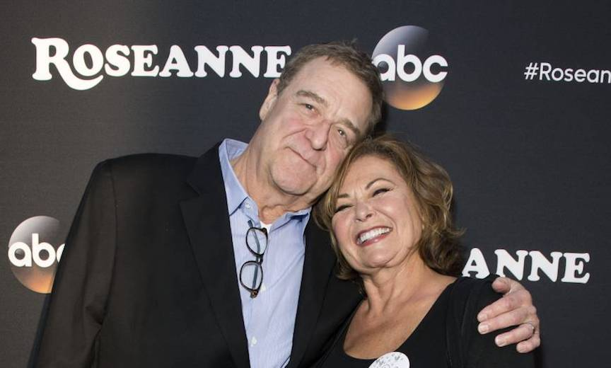 """Roseanne"" Show reboot"