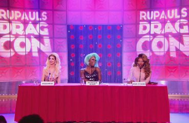 rupaul's drag race queens