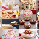 Gemma Stafford baked goods