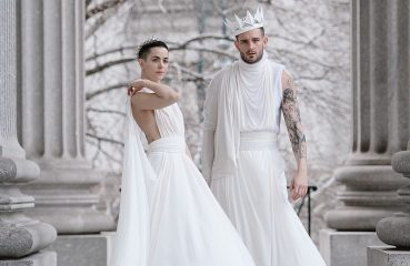 Nico Tortorella/BethanyMeyers wedding