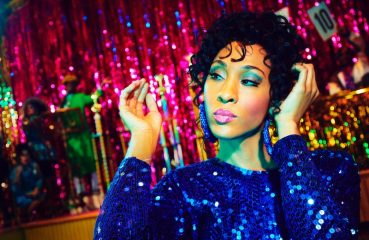 Mj Rodriguez as Blanca (Photo Courtesy Pari Dukovic/FX