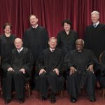 The Supreme Court 2018