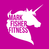mark fisher logo