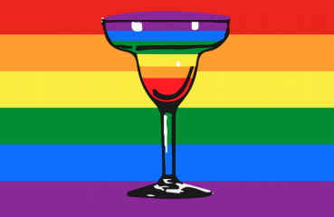 best gay bars in LA