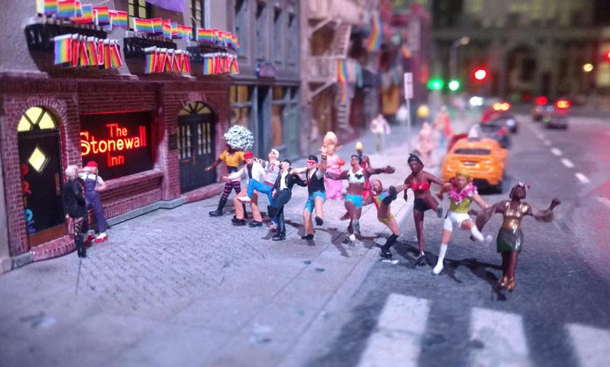 stonewall miniatures