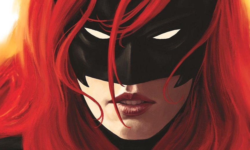 Batwoman to star on TV's CW