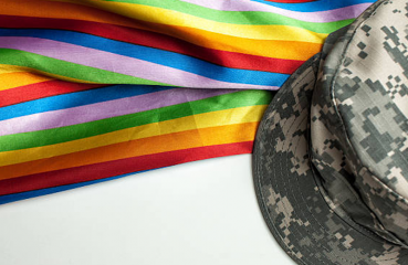 HIV stigma in the military